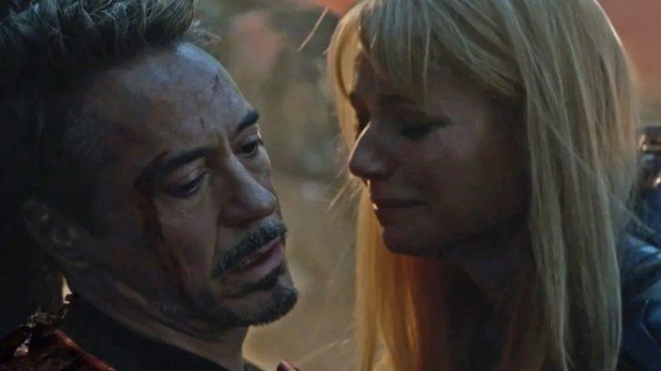Superheroes Kneel Down to Tony Stark In Deleted Avengers Endgame Scene & We're Crying Again
