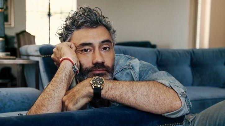 Taika Waititi in Thor 4.