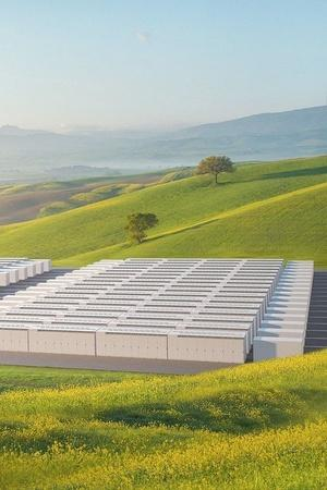 Tesla Megapack Tesla Battery Storage Tesla Energy Storage Tesla Energy Solution Energy Storage S