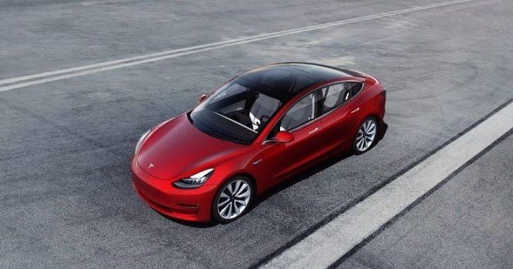 Tesla Model 3, Tesla Quarterly Report, Tesla Electric Car, Tesla Car Sales, Tesla Model 3 Sales, Tes