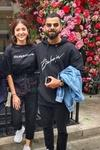 The Conjurings RealLife House Is Haunted ViratAnushkas Day Out In London More From Ent
