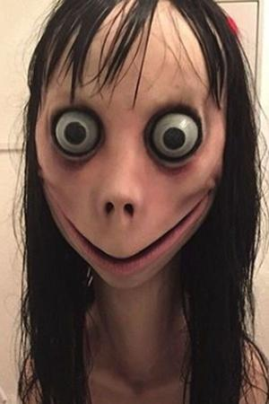 The Terrifying Momo Challenge Hoax Is Now Being Turned Into A Horror Movie We Are Scared