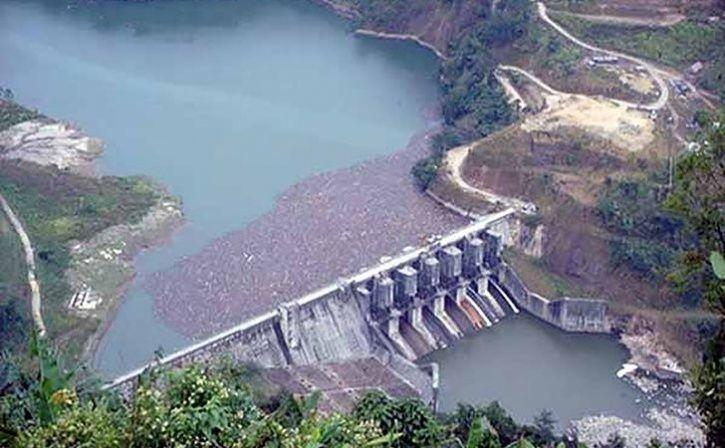 Umiam Dam Lifespan Reduced By 5 Years Due To Pollution