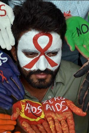 un want urgency in aids