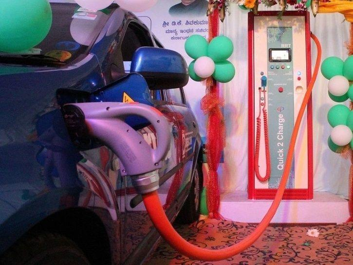 Union Budget 2019, Budget 2019 For Transport, Budget 2019 IT Deduction, Budget 2019 Electric Vehicle
