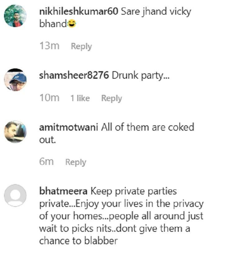 Were Bollywood Stars Doing Drugs? Video From Karan Johar's Party Causes Uproar In The Political Worl