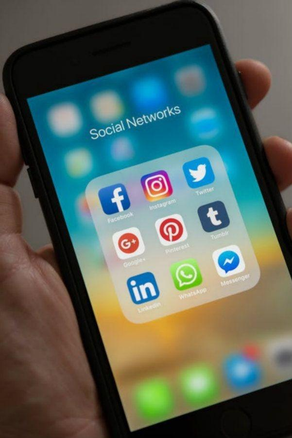 Facebook, Instagram, WhatsApp Were All Down In One Of Social
