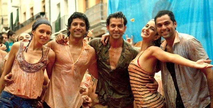 Zindagi Na Milegi Dobara: Here's Your Gentle Reminder To Live Life To The Fullest & Follow Dreams