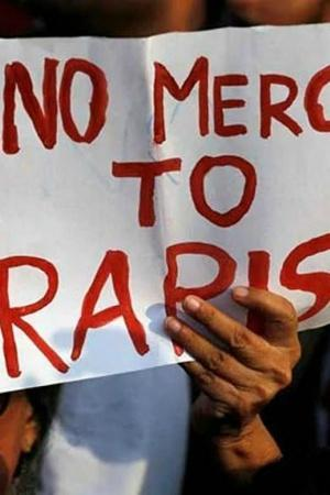 11YearOld Kidnapped Raped Head Crushed With Bricks And Body Dumped In Uttar Pradesh