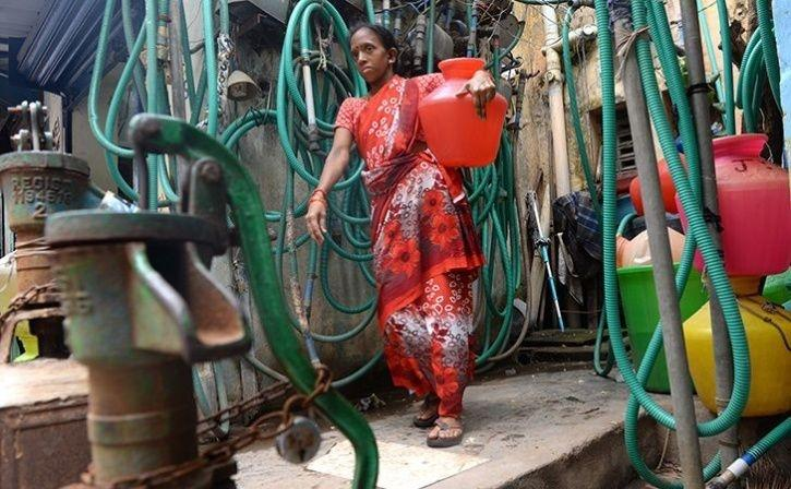 2020 The Year Bengaluru Runs Out Of Water