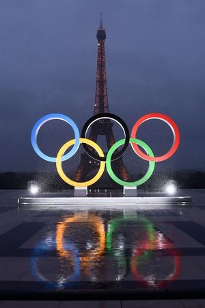 2024 Olympics