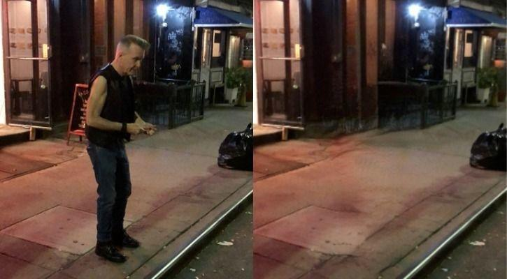 This Camera App Uses AI To Remove Random People From Your