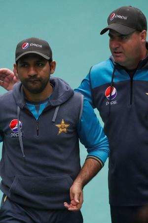 All Is Not Well In Pakistan Cricket Due To Spat Between Players And Coach