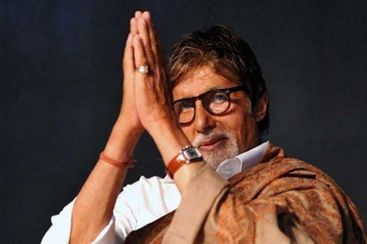 Amitabh Bachchan cleared the loans of over two thousand farmers in Bihar.