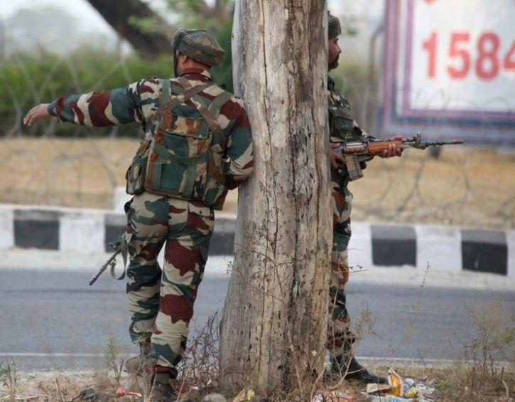 Anantnag Encounter