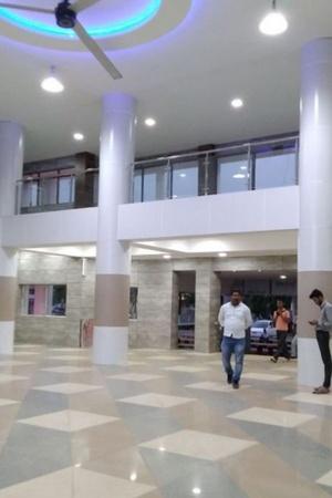 Assam Station