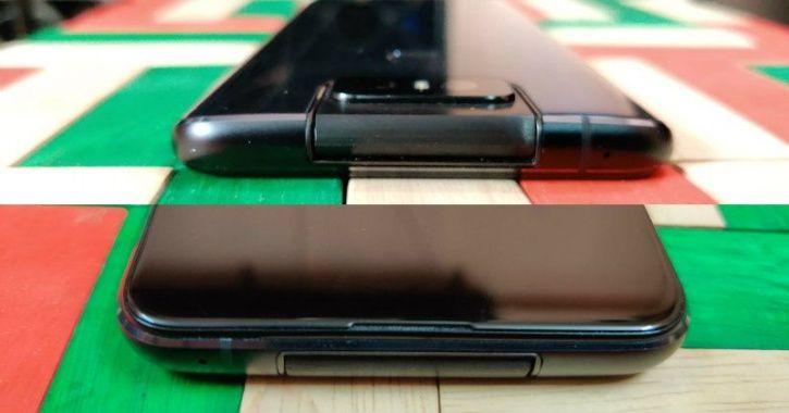ASUS 6Z, asus 6z price, Asus 6z price india, Asus Zenfone 6z, ASUS 6Z first impression