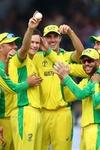 Australia have never lost a World Cup semifinal