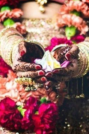 Bihar bride