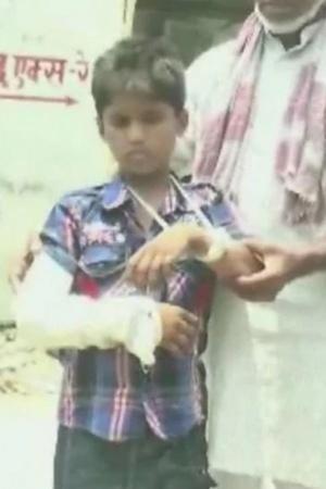 Bihar doctor mistake