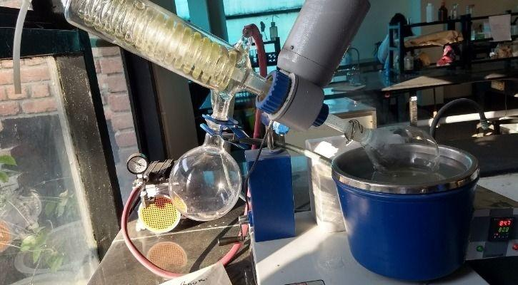 Bioethanol LPU