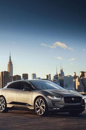 BMW JLR Partnership Jaguar Land Rover Electric BMW Electric Electric Vehicles Future Electric Ca