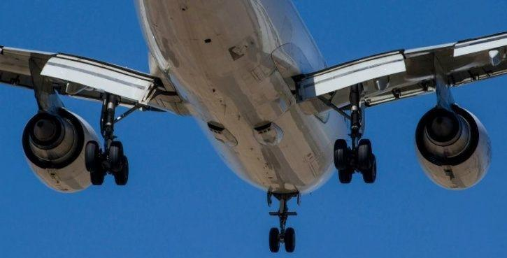 boeing 737:Boeing 737 Max Planes May Have A Faulty Wing Part