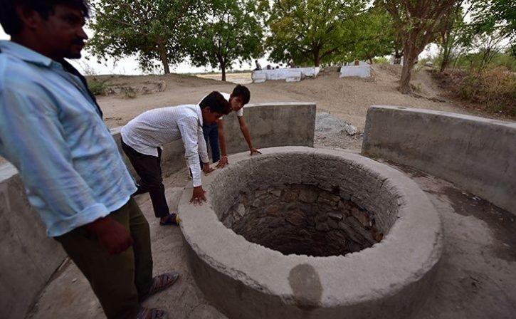 Caste Based Access To Wells In This Parched Rajasthan Village