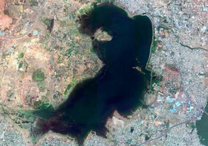 Chennai Is Facing Severe Water Crisis