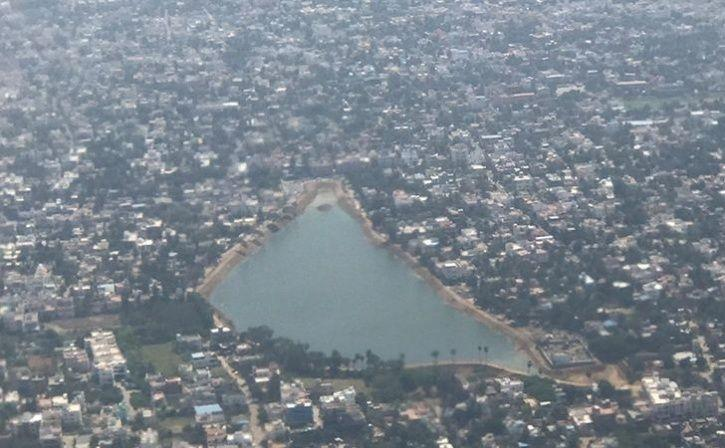 Chennai Is Facing Severe Water Crisis