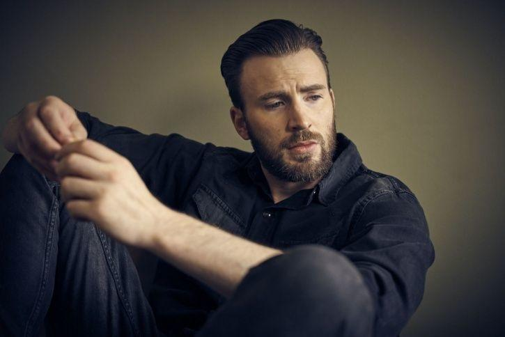 Chris Evans Blasts 'Homophobic' Men Planning A 'Straight Pride Parade' & Fans Are Applauding!