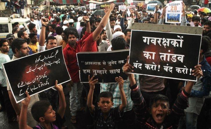 Cow Vigilantism-Related Mob Lynching Now A Crime In Madhya Pradesh, Accused To Get 5 Yrs In Jail