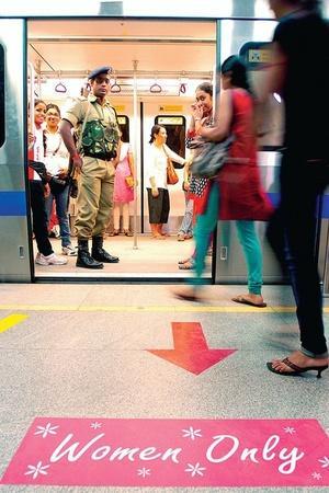 Delhi Metro BCCL