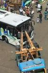 Electric Bus India E buses Srinagar Tata Motors Tata Electric Bus Jammu and Kashmir EBuses Ele