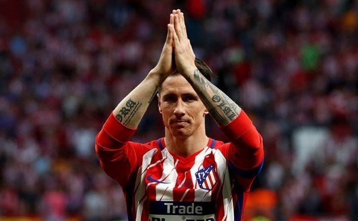 Fernando Torres Retires From Soccer