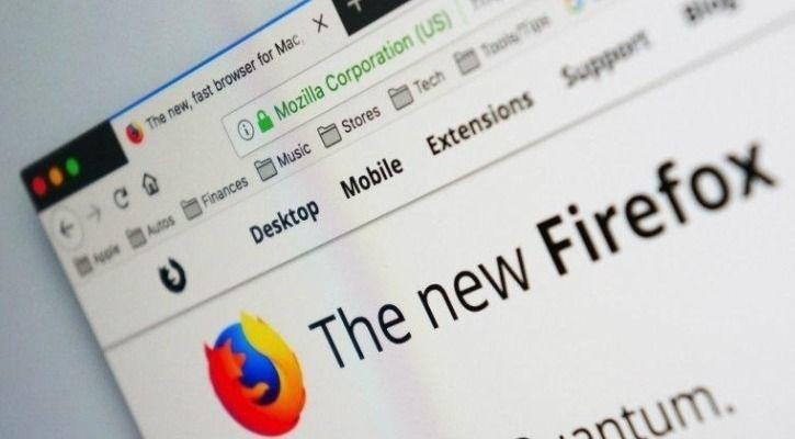 Firefox:Firefox Browser Blocks Advertisers From Tracking You Online
