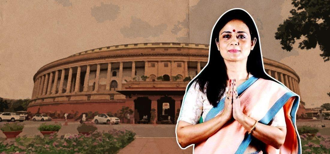First-Time MP Mahua Moitra Tears Into Govt With Much-Needed Debut Speech On 7 Signs Of Fascism