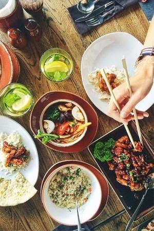 food order apps