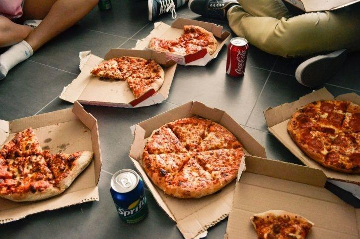 Foods That You Should Never Eat Together
