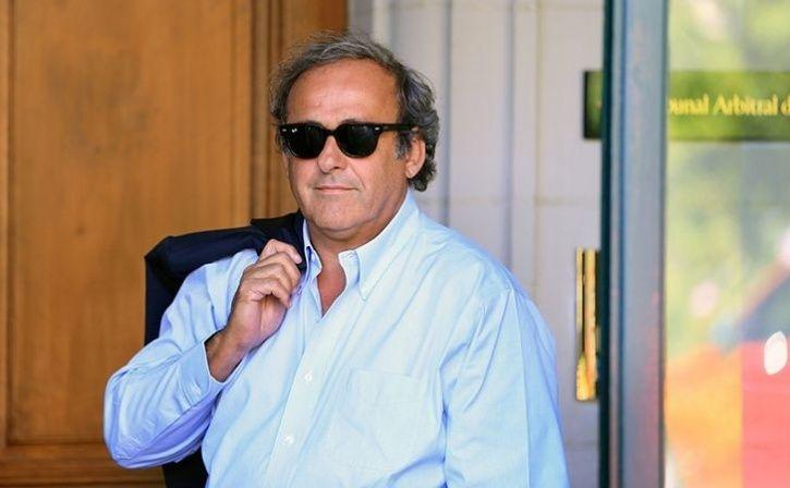 Former UEFA President Michel Platini Arrested For Corruption