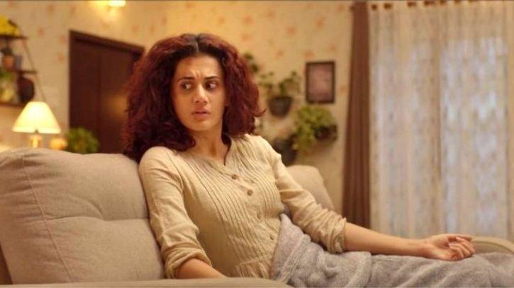 Game Over starring Taapsee Pannu is be a must-watch for you.