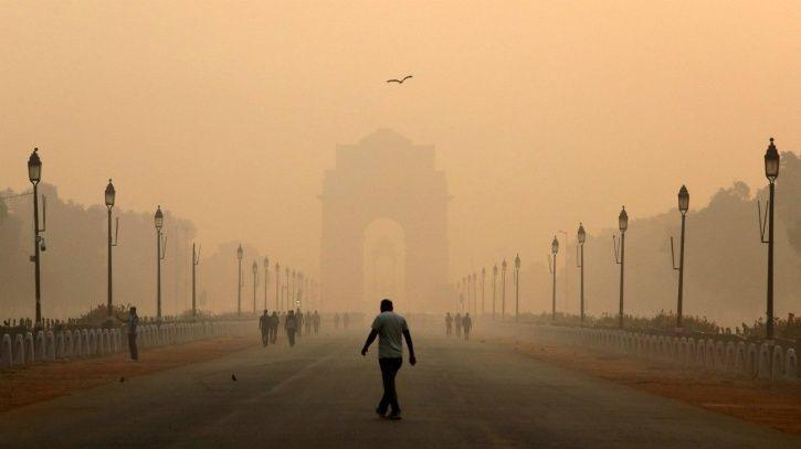 Government Announces Comprehensive Programme To Reduce Pollution In Delhi By 90%