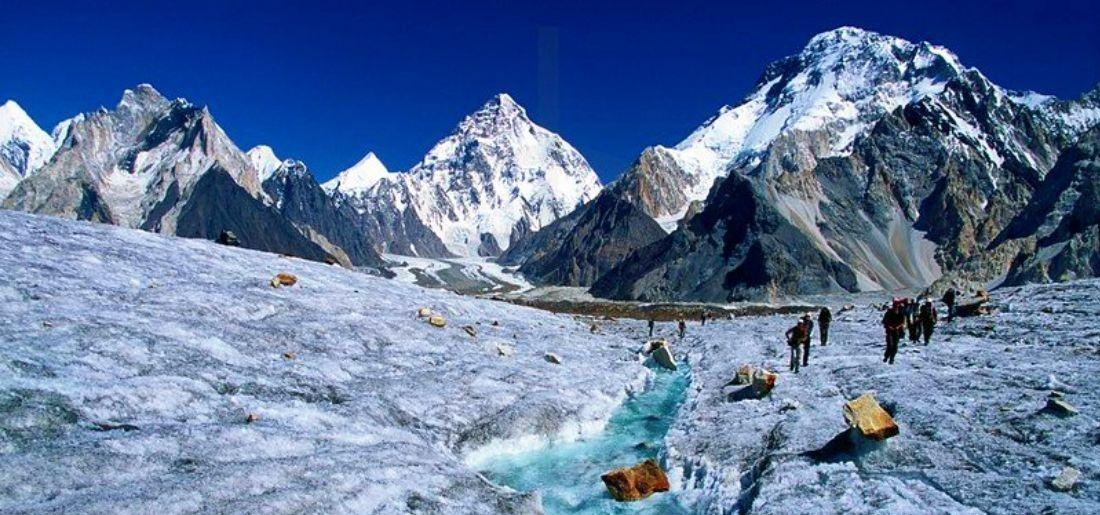 Himalayan Glaciers Lost Nearly 8 Billion Tonnes Of Ice Each Year Since 2000 Due To Climate Change
