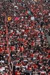 Hong Kong protest porn