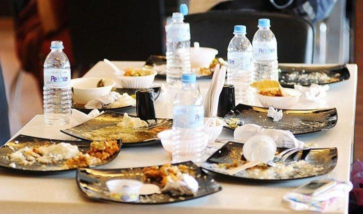 Hoteliers resolve to share excess food with needy