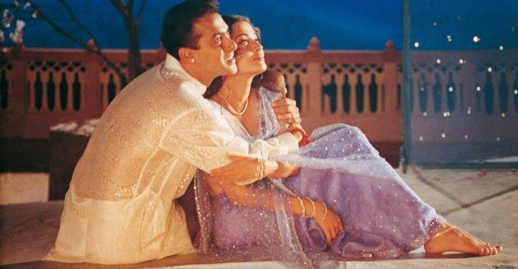 Hum Dil De Chuke Clocks 20 years: Sameer and Nandini.