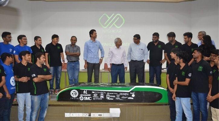 Hyperloop IIT Madras