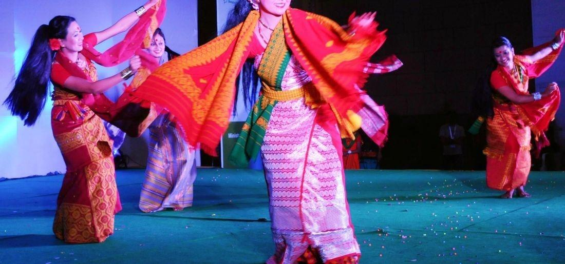 In Assam, 500-Strong Mob Forces Woman Dancers To Strip During Cultural Event; Two Arrested