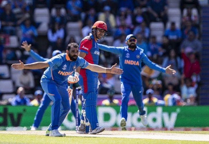 India are still unbeaten