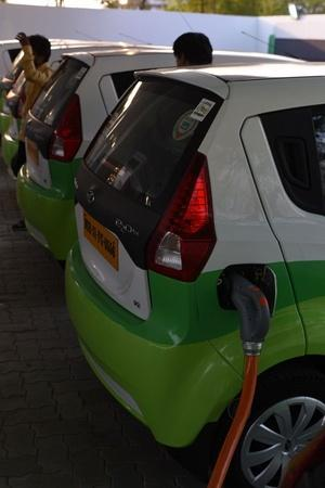India Electric Vehicles Mandate India EV Policy Commercial EV Mandate Central Government Policy
